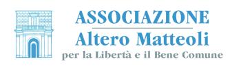 Associazione Altero Matteoli per la Libertà e il Bene Comune